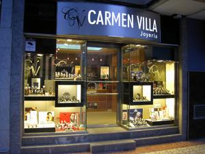 Joyeria Carmen Villa